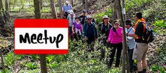 Check out the Open Hikes offered to the public.